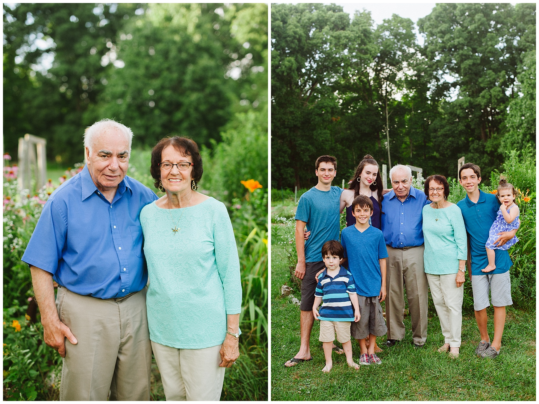 Carlone Family in Massachusetts | Lifestyle Portraits
