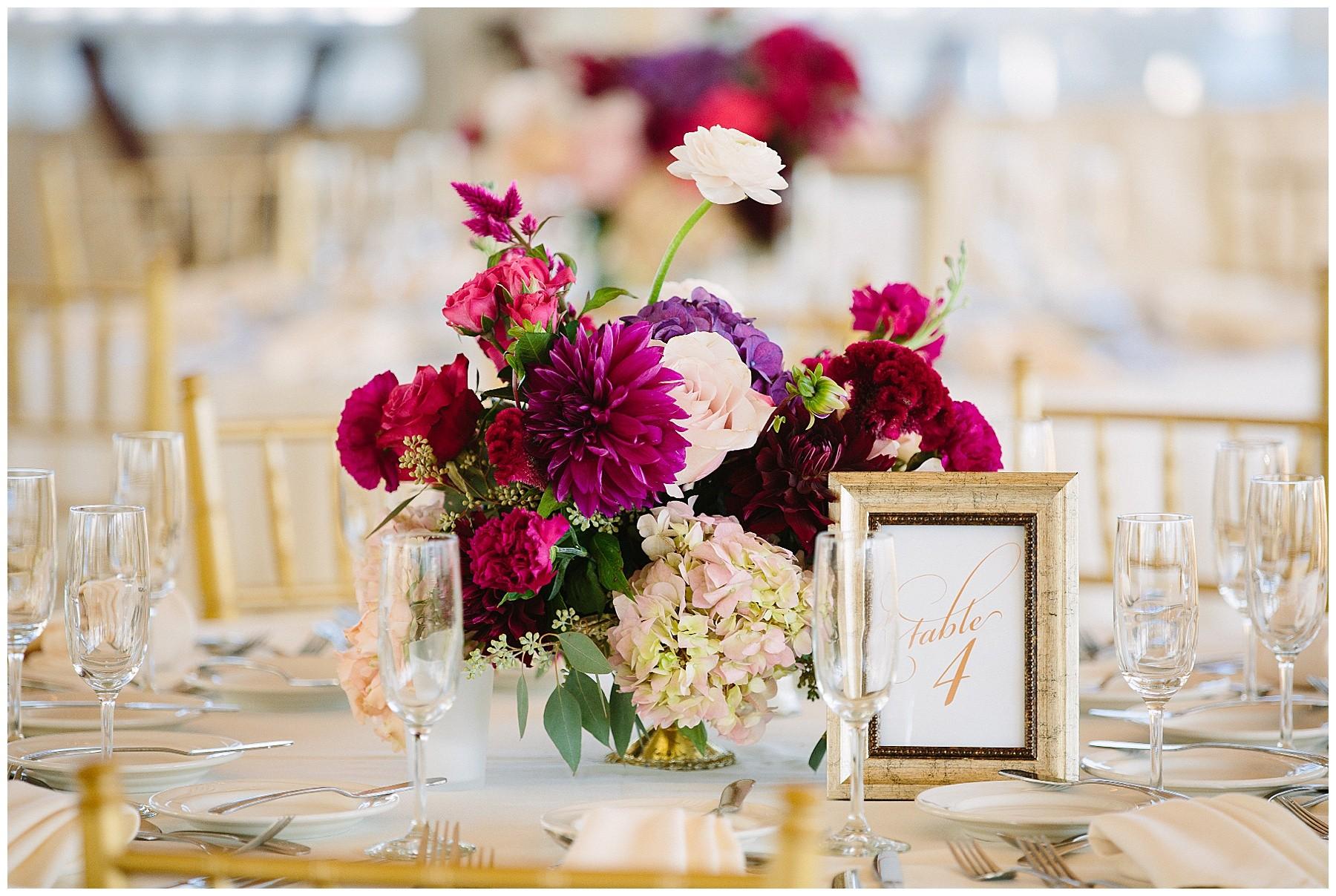 Mike and Jessica's Regatta Place Wedding | Newport, Rhode